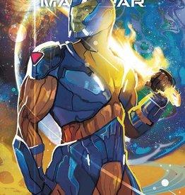 Valiant Entertainment X-O Manowar (2020) #2 Cvr A Ward