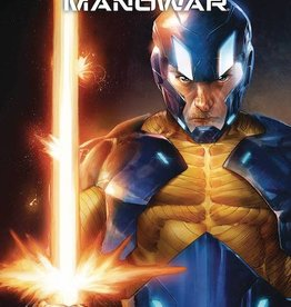 Valiant Entertainment X-O Manowar (2020) #2 Cvr B Diaz