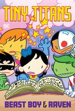 DC Comics Tiny Titans Beast Boy & Raven TP