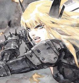 Marvel Comics X Of Swords Destruction #1 Henrichon LCSD Var