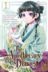 Square Enix Manga Apothecary Diaries GN Vol 01