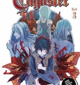 Ablaze Cagaster GN Vol 03
