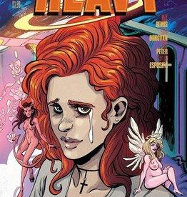 Vault Comics Heavy #3 Cvr A Donovan