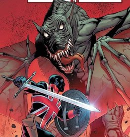 Marvel Comics The Union #1 Pacheco Var KIB
