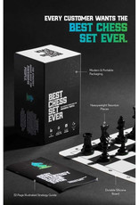 Best Chess Set Ever Best Chess Set Ever with Black Board
