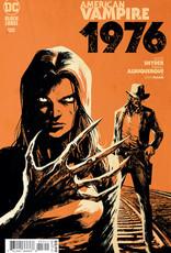 DC Comics American Vampire 1976 #3 Cvr A Rafael Albuquerque