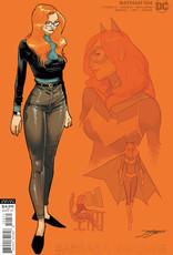 DC Comics Batman #104 Inc 1:25 Jorge Jimenez Barbara Gordon Card Stock Var