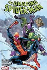 Marvel Comics Amazing Spider-Man By Nick Spencer TP Vol 10 Green Goblin