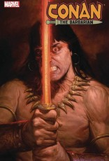 Marvel Comics Conan The Barbarian #17