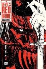 Vault Comics Devils Red Bride #3 Cvr B Daniel