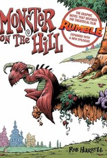 IDW - Top Shelf Monster On The Hill TP Expanded Ed