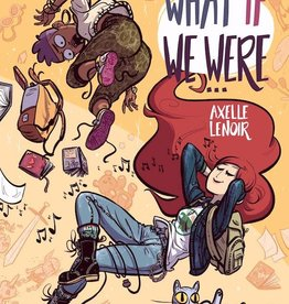 IDW - Top Shelf What If We Were TP