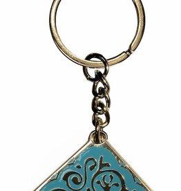 Dark Horse Comics Witcher 3 Triss Medallion Keychain