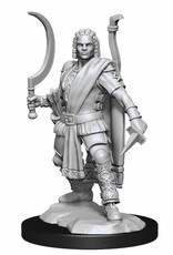 Wizkids Dungeons And Dragons Nolzur's Marvelous Miniatures: W13 Male Human Ranger