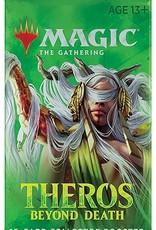 Wizards of the Coast Magic the Gathering: Theros Beyond Death Collector Booster Pack
