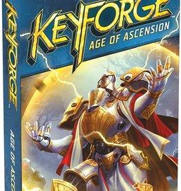Fantasy Flight Games KeyForge Age of Ascension