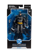 McFarlane Toys DC Collector 7in Scale Batman #1000 AF