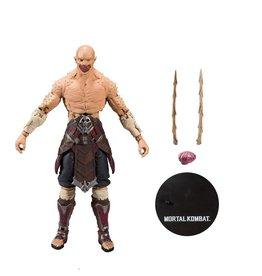 McFarlane Toys Mortal Kombat 7in Scale Wv3 AF Baraka