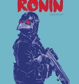 Artists Writers & Artisans American Ronin #3