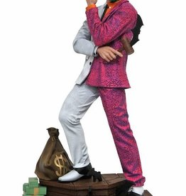 Diamond Select Toys DC Gallery Two Face Pvc Statue