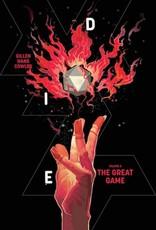 Image Comics Die Vol 03: Great Game TP