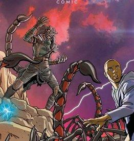Titan Comics Doctor Who Comics #2 Cvr C Jones