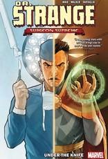 Marvel Comics Dr Strange Surgeon Supreme TP Vol 01 Under The Knife