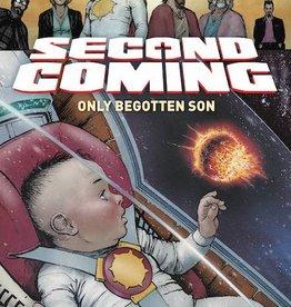 Ahoy Comics Second Coming Only Begotten Son #1 Cvr A Pace