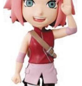 Banpresto Sakura Wcf Mini