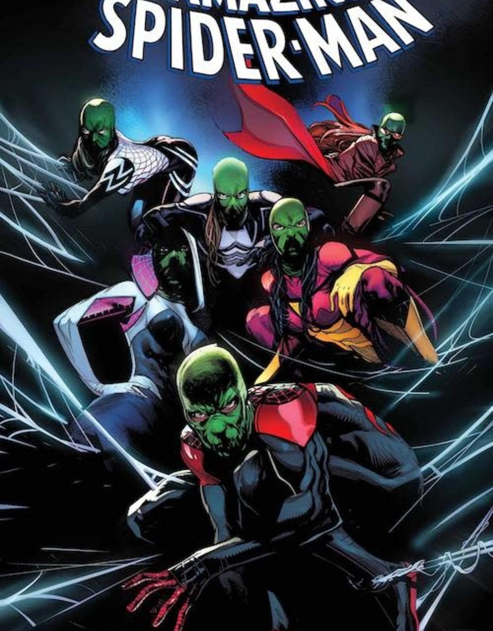 Marvel Comics Amazing Spider-Man #54.LR