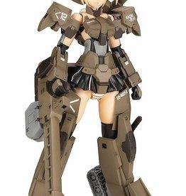 Kotobukiya Frame Arms Girl Gourai-kai Ver 2 Plastic Mdl Kit