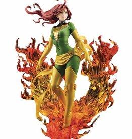 Kotobukiya NYCC 2020 Marvel Phoenix Rebirth Ltd Ed Bishoujo Px Statue