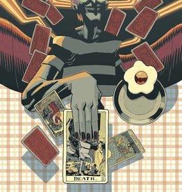Dark Horse Comics You Look Like Death Tales Umbrella Academy #4 Cvr A