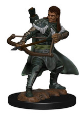 Wizkids Dungeons And Dragons: Icons Of The Realm Premium Figure (wave 4): M-Human Ranger
