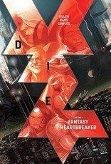 Image Comics Die Vol 01: Fantasy Heartbreaker TP