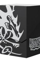 Arcane Tinmen Dragon Shield: Deck Shell: Black-Black