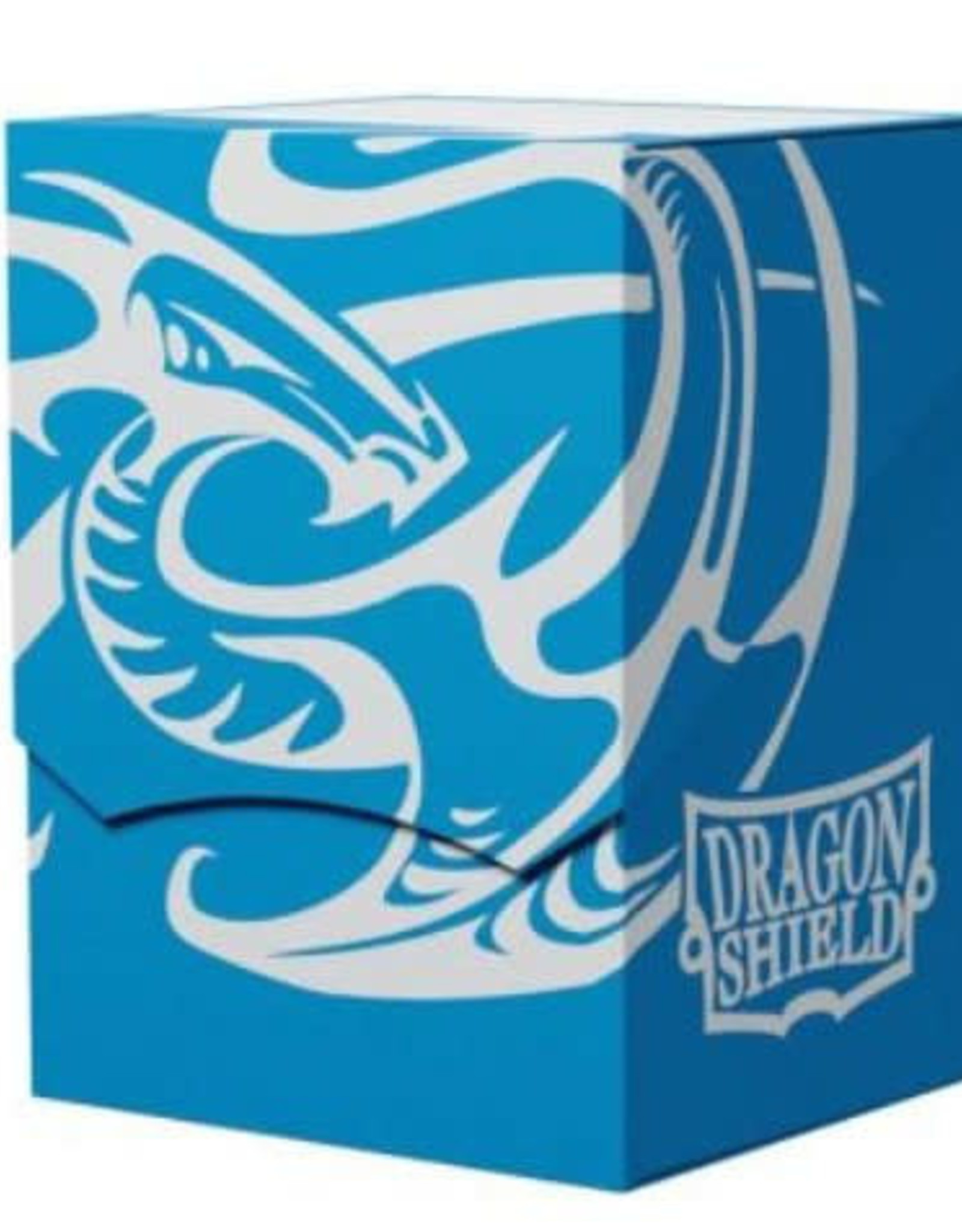 Arcane Tinmen Dragon Shield: Deck Shell:  Blue-Black