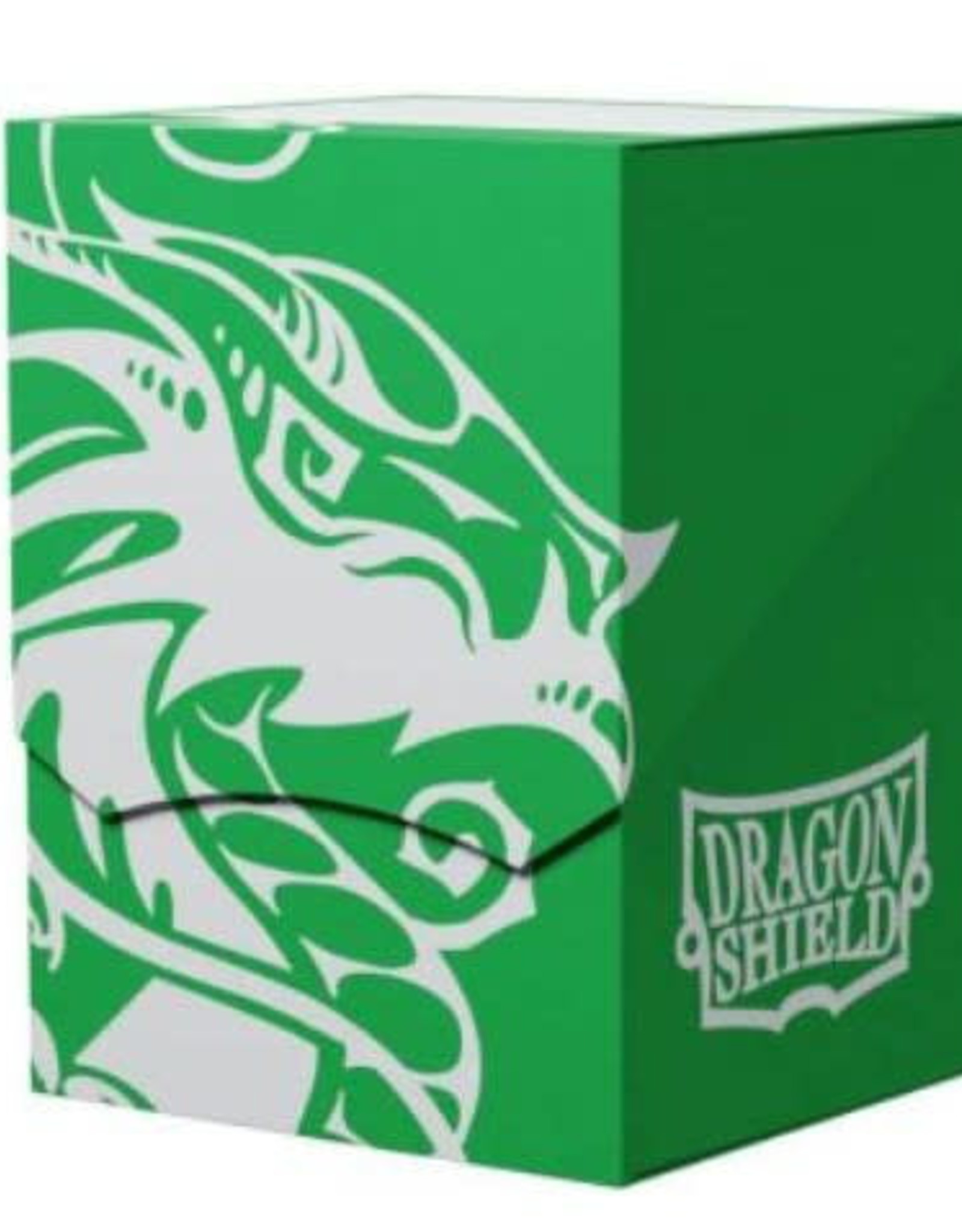 Arcane Tinmen Dragon Shield: Deck Shell:  Green-Black