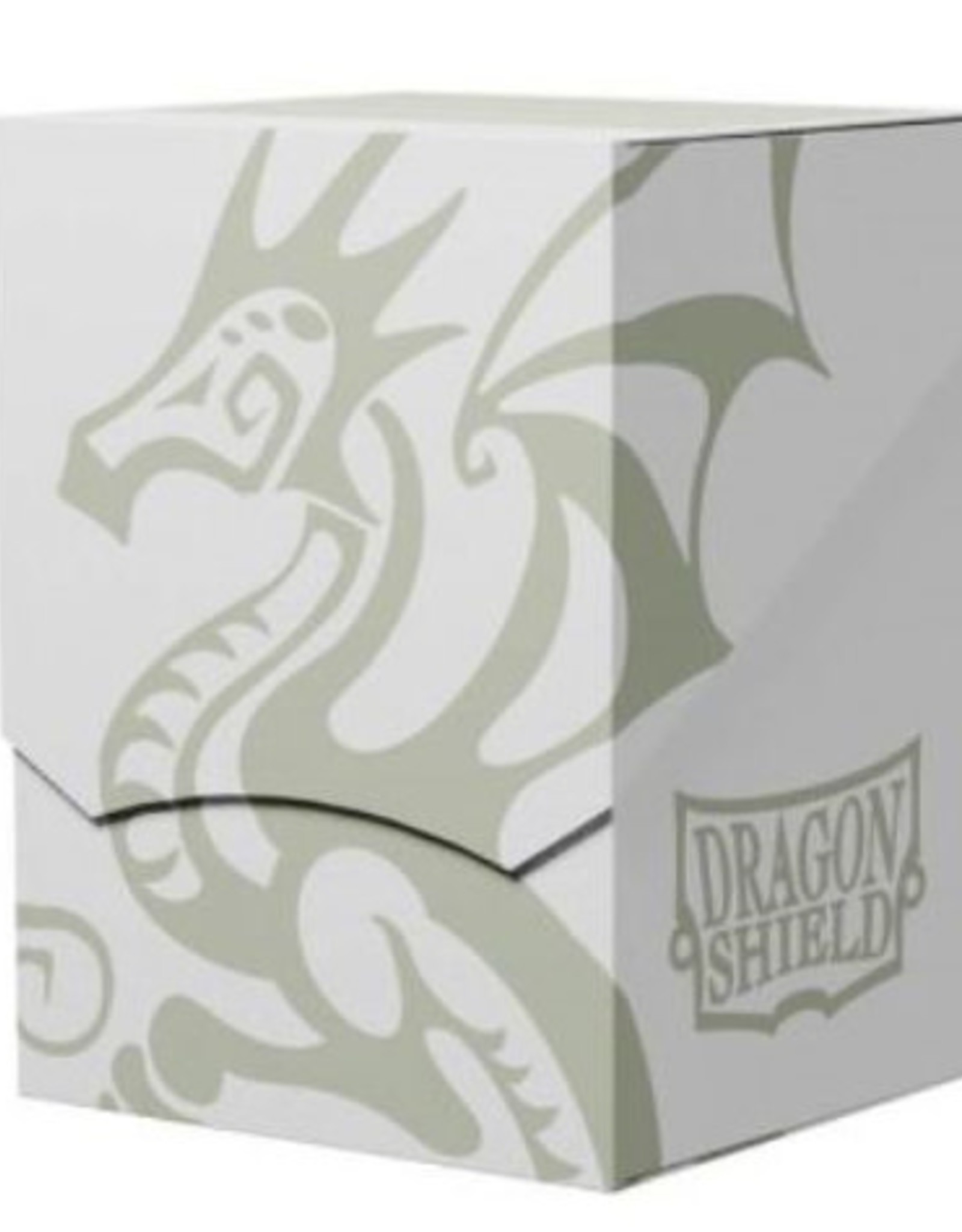 Arcane Tinmen Dragon Shield: Deck Shell:  White-Black