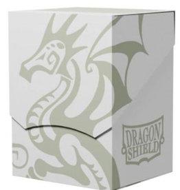 Arcane Tinmen Dragon Shield: Deck Shell:  White-Black