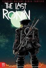 IDW Publishing TMNT The Last Ronin #1 2nd Ptg