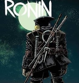 IDW Publishing TMNT The Last Ronin #1 2nd Ptg