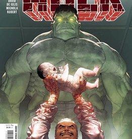 Marvel Comics Immortal Hulk #0