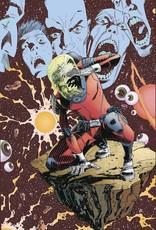 Dark Horse Comics Colonel Weird Cosmagog #3 Cvr B Spicer