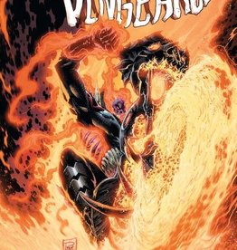 Marvel Comics Ghost Rider Return Of Vengeance #1 Tan Var