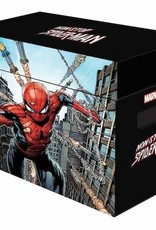 Marvel Comics Marvel Graphic Comic Boxes Non-Stop Spider-Man