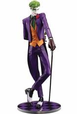 Kotobukiya DC Comics Joker Ikemen