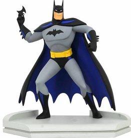 Diamond Select Toys DC Premier Collection TAS Batman Statue