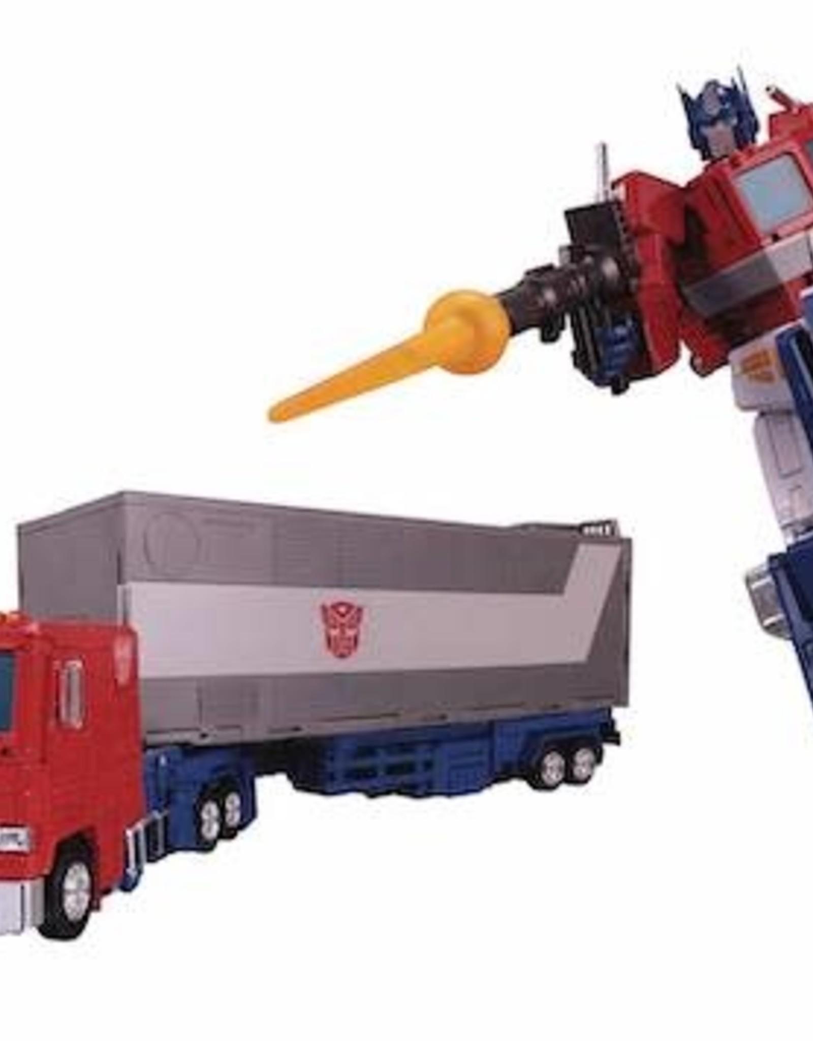 Hasbro Transformers Masterpiece Optimus Prime Ver3 Af