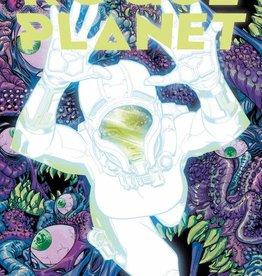 Oni Press Rogue Planet #5